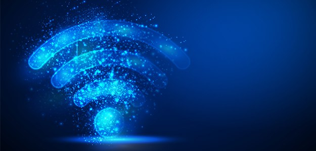Connect to public wi-fi
