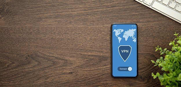Why use VPN
